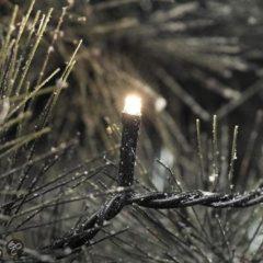 Zwarte Konstsmide Konst Smide Kerstverlichting buiten 3611-140