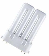 LEDVANCE DULUX F18W/840 - Leuchtstofflampe 2G10 neutralweiß DULUX F18W/840