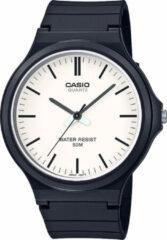 Casio Horloges Casio Collection MW-240-7EVEF Zwart