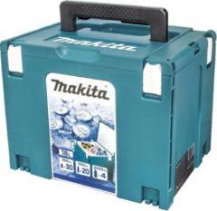 Blauwe Makita 198253-4 CoolMbox koelbox - 18 liter