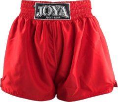 Joya Kickboksbroek 23 - Rood