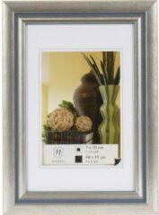 Fotolijst - Henzo - Artos - Fotomaat 10x15 cm - Grijs