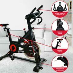 Zwarte Care Fitness Spin-Bike