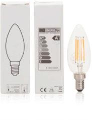 """HSE24 E14 LED Leuchtmittel """"Zapfen"""", 3tlg."""