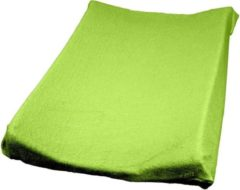 Groene Timboo waskussenhoes lime
