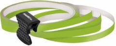 Universeel Foliatec PIN-Striping voor velgen power-groen - Breedte = 6mm: 4x2,15 meter