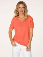 Shirt MONA Oranje