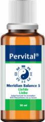 Pervital Meridian Balance 5 Liefde 30 ml