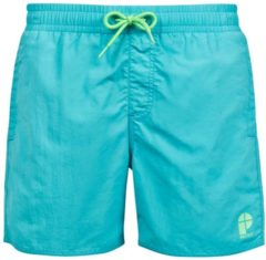 Protest CULTURE JR Jongens Zwemshort - Cool Aqua - Maat 152
