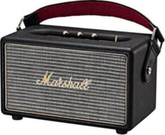 Marshall Kilburn Bluetooth Lautsprecher - schwarz