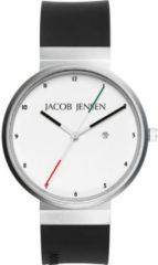 Jacob Jensen Horloge 39 mm Stainless Steel 703