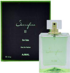 Ajmal Sacrifice Ii Eau De Parfum Spray 90 ml
