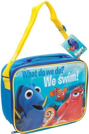 Afbeelding van Kamparo schoudertas Finding Dory 5 liter blauw