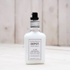 Depot The Male Tools & Co Depot 408 moisturizing after balm fresh black pepper 100ml