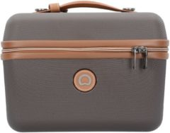 Chatelet Air Beautycase 32 cm Delsey schokolade