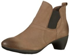 Think! Stiefelette Think! Beige