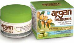 Pharmaid Argan Treasures Anti Rimpel Dagcrème   Moisturizer Face Care 50ml