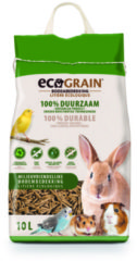EcoGrain Bodembedekking 10 ltr