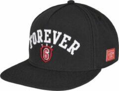 Cayler & Sons Snapback Pet Forever Six Zwart