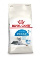 Royal Canin Fhn Indoor 7plus - Kattenvoer - 3.5 kg - Kattenvoer