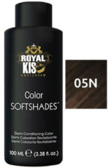Bruine Royal KIS KIS 5N SoftShades