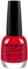 FABY Red reflex 15 ml