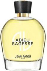 Jean Patou Collection Héritage Adieu Sagesse - 100 ml - eau de parfum spray - damesparfum