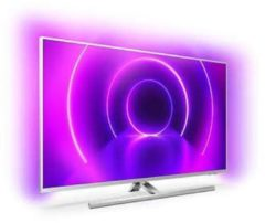 Philips 43PUS8505/12 tv 109,2 cm (43'') 4K Ultra HD Smart TV Wi-Fi Zilver