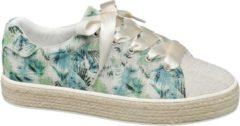Graceland Sneaker di tessuto a fiori