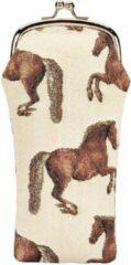 Bruine Signare - Brillenhouder - Whistlejacket - paarden - George Stubbs