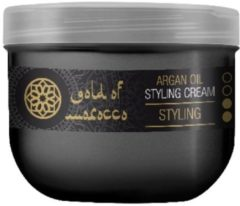 Gold of Morocco - Argan Oil - Styling Cream - 150 ml