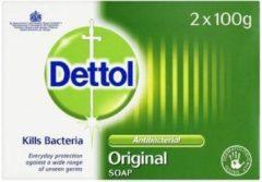 Dettol Anti-bacteriele Zeeptablet Original Bestekoop