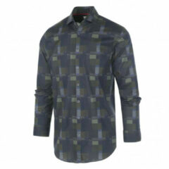Blue Industry 1284.92 shirt groen groen