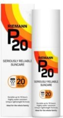 P20 Once a day spray SPF20 200 Milliliter