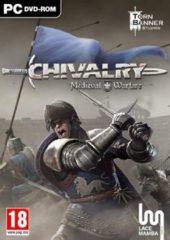 Lace Mamba Chivalry: Medieval Warfare - Windows