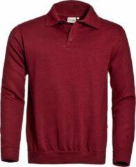Santino Robin Polosweater Zwart S
