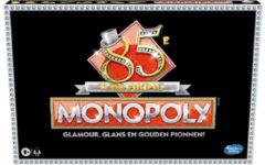 HASBRO Spel Monopoly 85th Anniversary Edition (6109983)