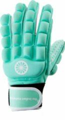 The Indian Maharadja Glove foam full [left-m]-L Sporthandschoenen Unisex - mintgroen