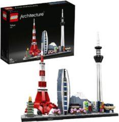 LEGO Architecture 21051 Tokio (4117337)