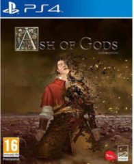 Koch Media Ash of Gods: Redemption (PS4)