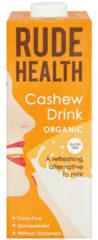 Rude Health Cashewnootdrank 1000 Milliliter