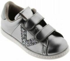 Zilveren Lage Sneakers Victoria 1125257