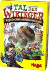 Haba Gezelschapsspel Vallei Der Vikingen (du)