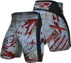 Rode RDX Sports R3 Revenge Series MMA Shorts - Maat 2XL