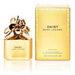 Marc Jacobs Daisy Shine Eau de Toilette 100 ml Spray Gold Edition