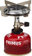 Primus - Mimer Duo Stove - Gaskookstel rood/grijs