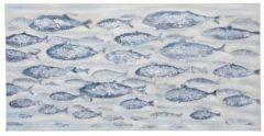 Bild Fische miaVILLA weiß/grau