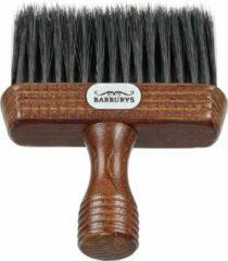 William Neck Brush Barburys