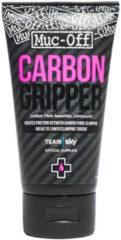 Zwarte Muc-Off Gereedschap muc off carbon montage pasta carbon gripper 50ml