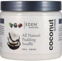 Eden Bodyworks Coconut Shea Pudding Souffle 443 gr